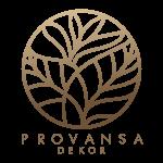 Cvecara Beograd Provansa Dekor - Logo