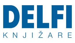 Provansa - Cvecara Beograd - Delfi knjizare logo