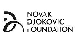 Provansa - Cvecara Beograd - Novak Djokovic foundation logo
