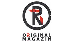 Provansa - Cvecara Beograd - Original Magazin logo