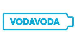 Provansa - Cvecara Beograd - Voda voda logo