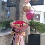 buket101 roze 1