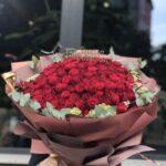 buket101 roze 2