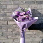 Buket lila 2