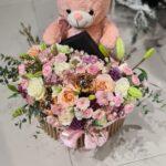 Meda rozi 3
